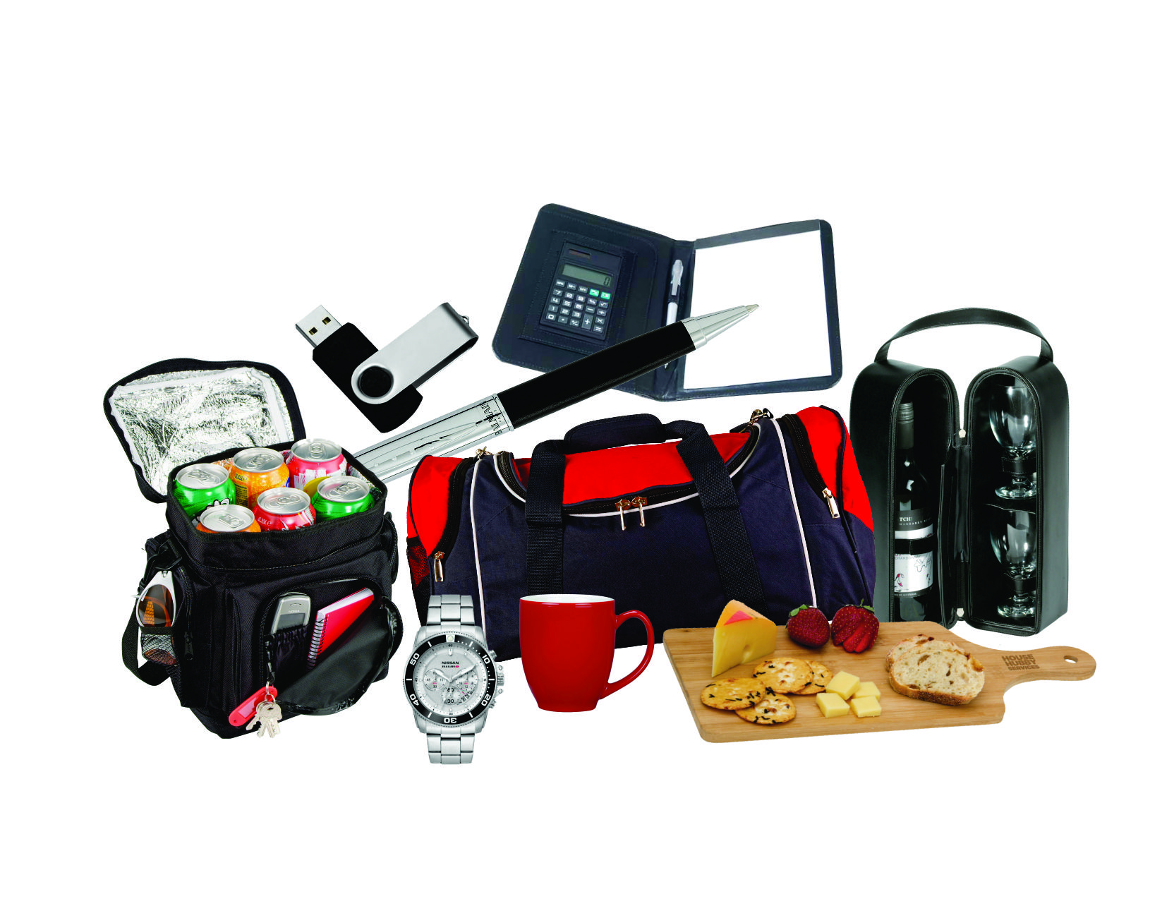 Corporate Gifts: Corporate Gifts