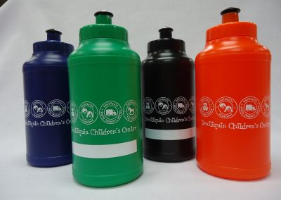 500ml sports bottle