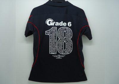 Grade 6 polo