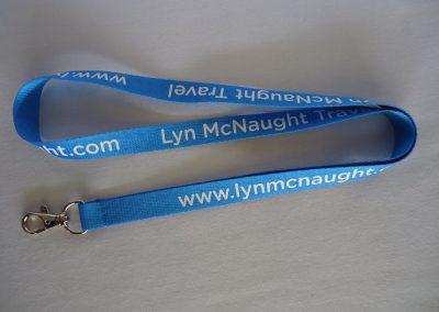 15 mm lanyard