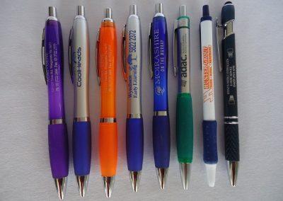 Assorted Pens