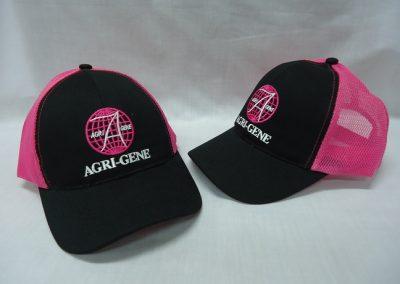 Custom made trucker hats