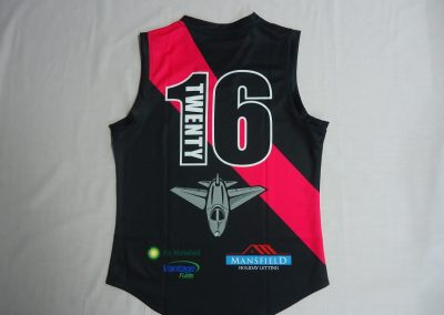 Ladies Football Jumper
