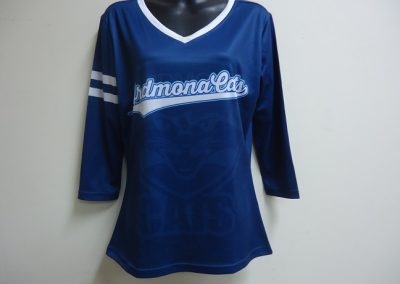 Ladies training top