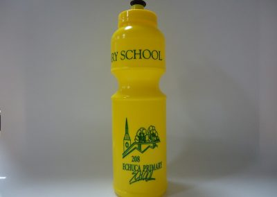 Soft squeeze sports bottle